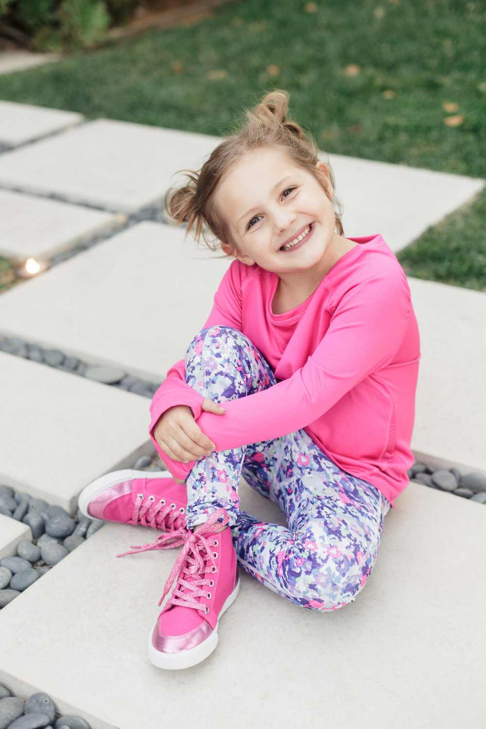 Light Layers for your littles - The coziest layers that will take them right through fall
