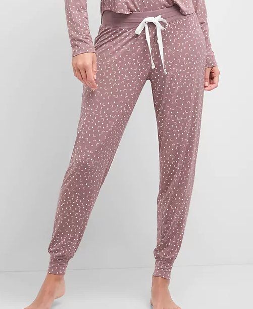 gap modal sleep joggers