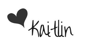 Love Kaitlin