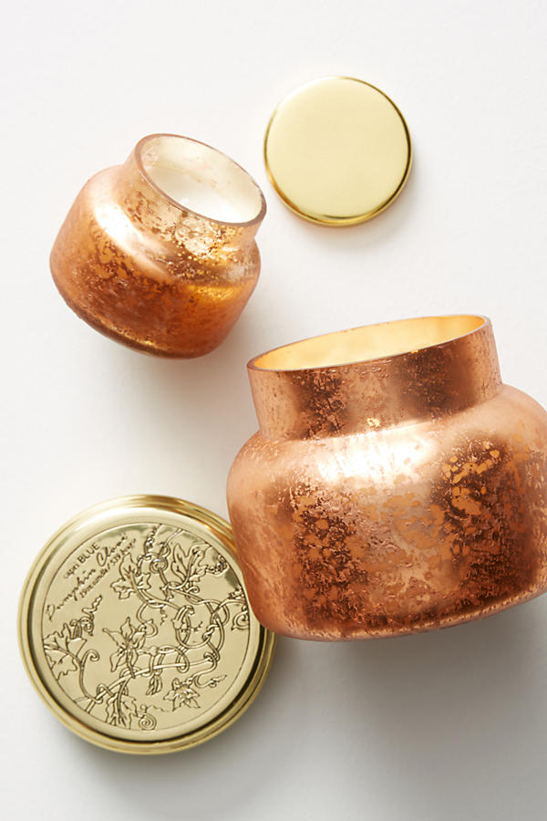 best {cozy} fall candles - from a self-proclaimed candle connoisseur ;)