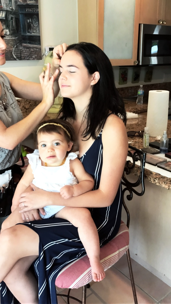 Everly Vilasuso & Bailee Madison - That Cozy Life