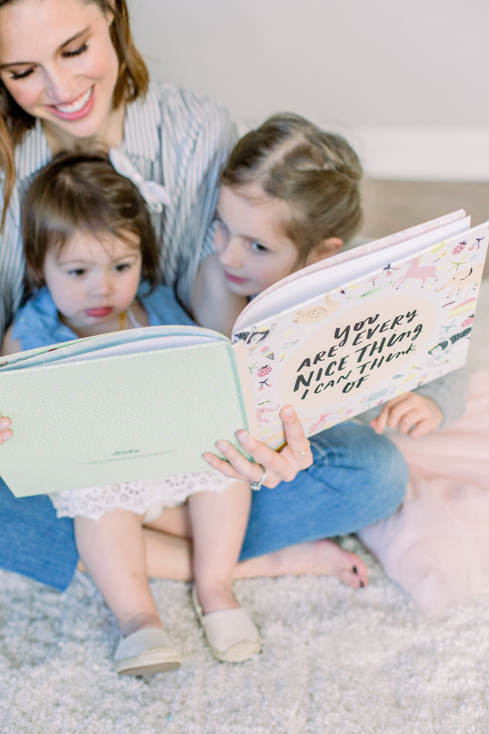Riley & Evie's Personalized Kid's Book  - by MIXBOOK