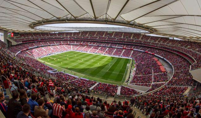 Image Credit - Atletico de Madrid Femenino