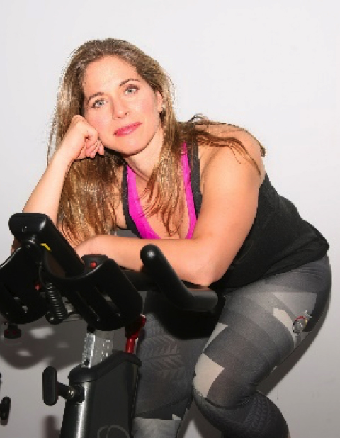 - MARISELLA VILLANOIS the president and owner of MARVIL FIT. She has 20 years experience as a personal trainer, indoor cycling instructor and group fitness. She also hold a bachelors degree in biology and a masters degree in gerontology (the study of aging)