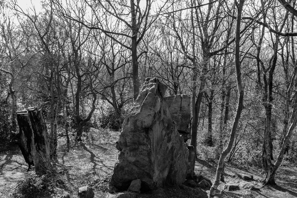 Adel Crag, Leeds