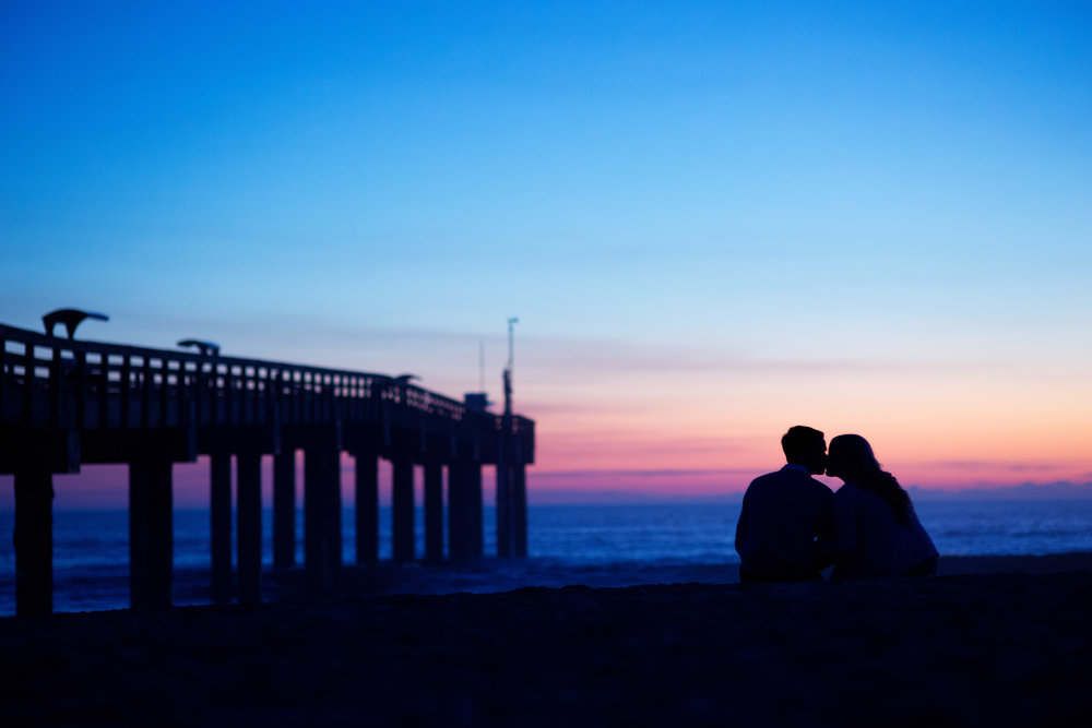 St. Augustine Engagement Photographer Wedding Photography