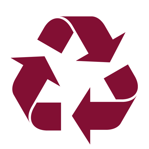 Recycling Icon.     hard drive destruction  technology recycling  document shredding  security  privacy  data  info  information  OKC  Oklahoma City  trust
