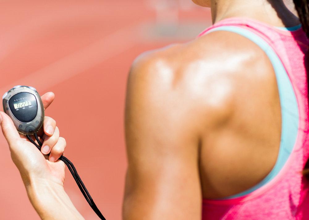 Why Hire a Run, Triathlon, or Duathlon Coach?