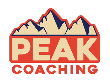 PEAK COACHING : : Run & Multi-Sport Coaching