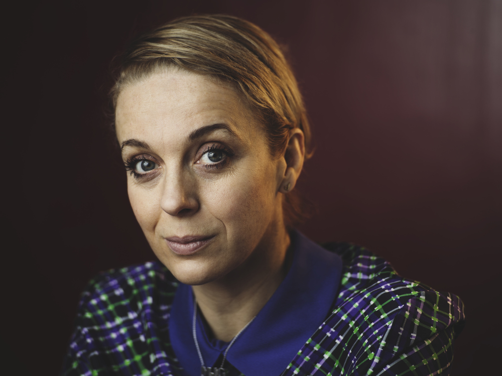 Amanda Abbington, Chelsea, London