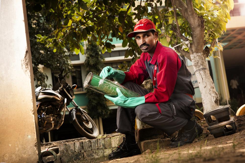Rentokil Pest Control, Chennai