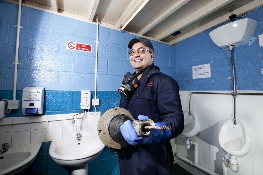 Rentokil Specialist Hygiene