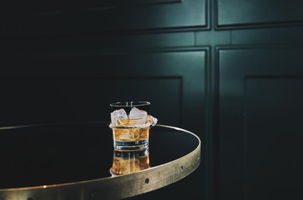 Old Fashioned, Dandelyan at Mondrian