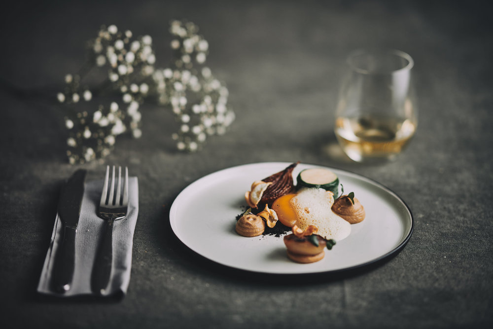 Norse Restaurant - Food and Drink Still Life Photography