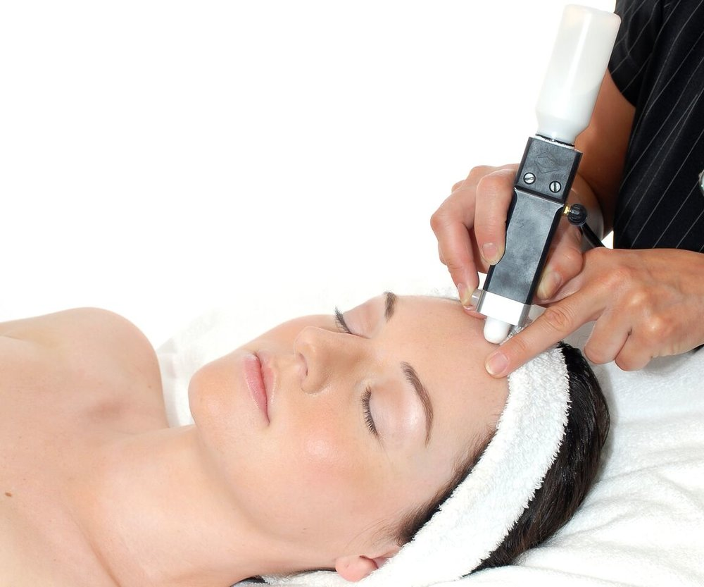 Crystal Clear Microdermabrasion Treatment.jpg