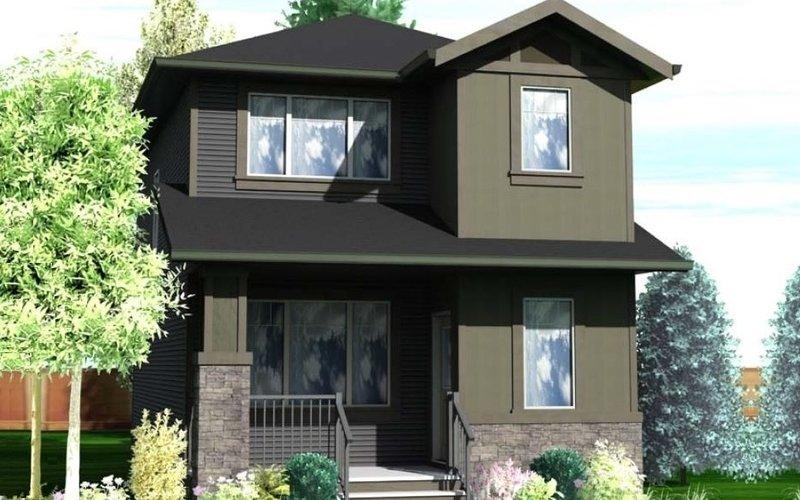 Sequoia - Laned HomeStarting from the $370's Incl. GSTSQUARE feet: 1501Details & Addresses