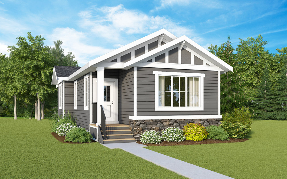Highwood - Laned HomeStarting from the $430's Incl. GSTSquare Feet: 1,120 (1,881 sq. ft. incl. bsmt dev.)Details & Addresses