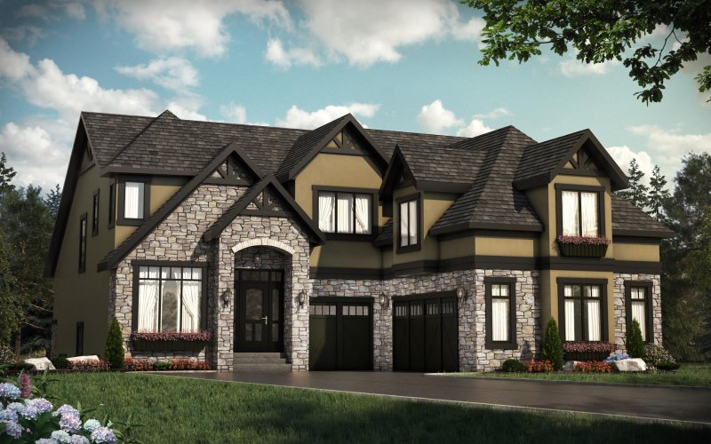Custom Homes - Design Your Dream Home With JanssenAsk us for pricing