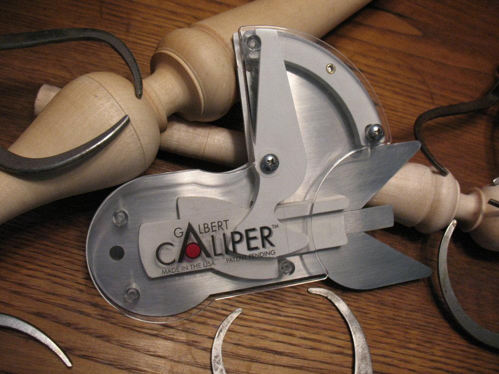 Galbert Caliper