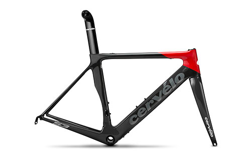 SIZE 54 IN-STORE DISPLAY CERVELO S3 FRAME  25% OFF $2400 -