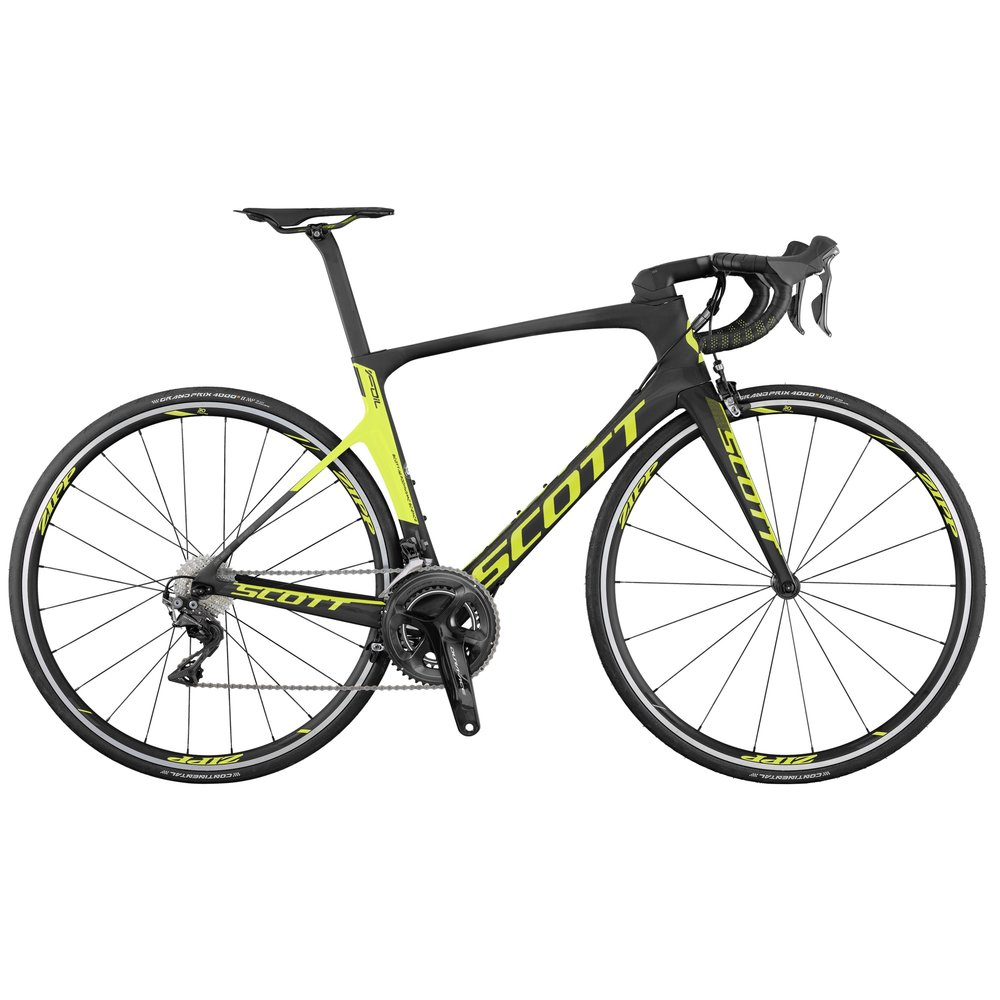SCOTT FOIL TEAM DA 9100  30% OFF $6500 -