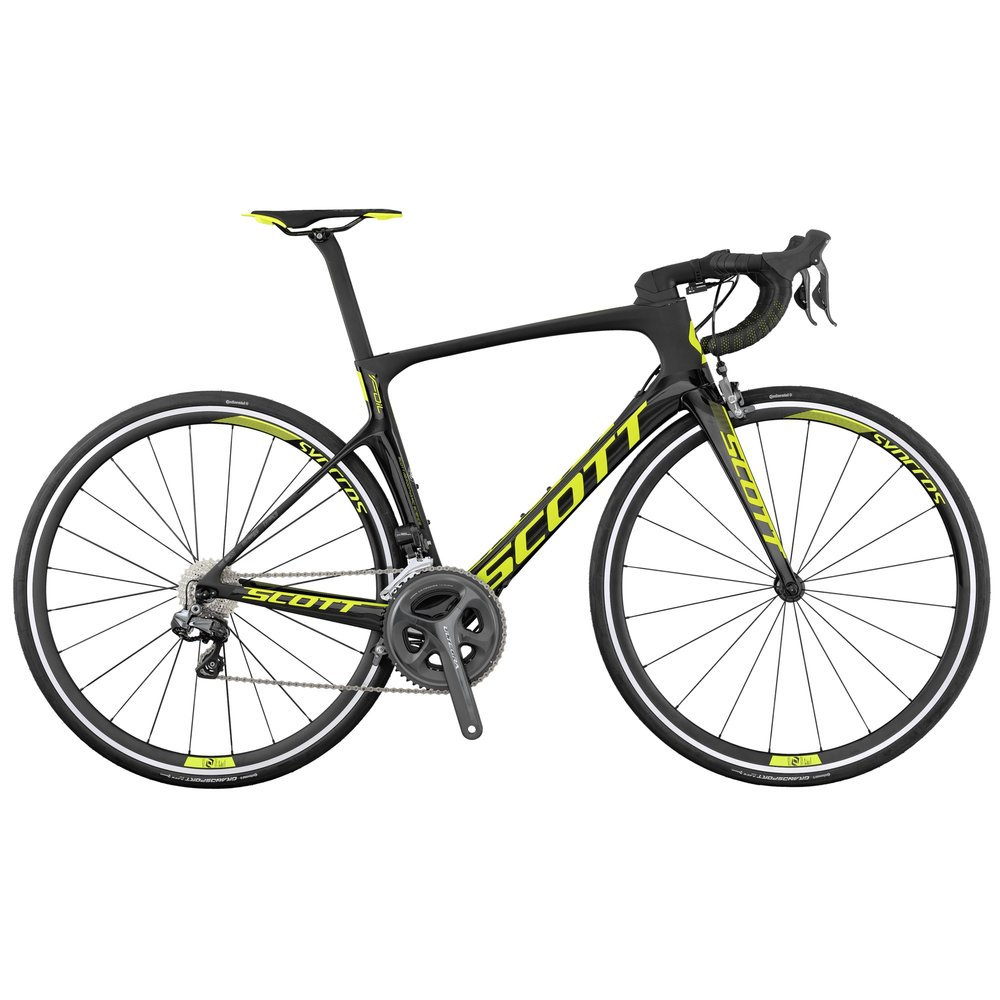 SCOTT FOIL 10 ULTEGRA DI2  25% OFF $4600 -