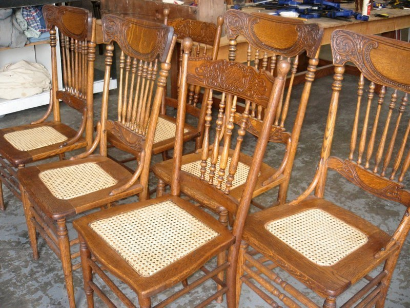 RECANED - Chair seats