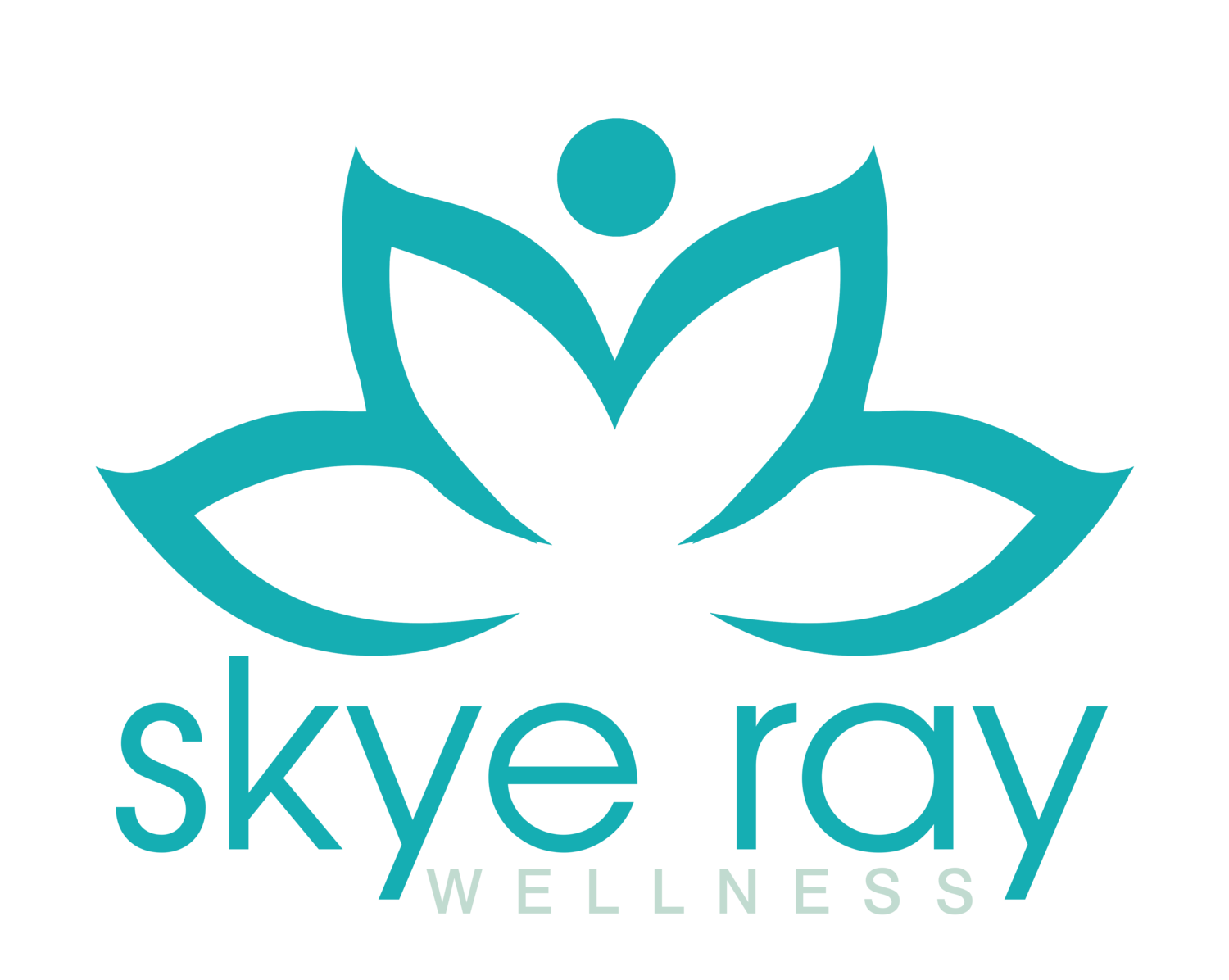 SKYE  RAY WELLNESS