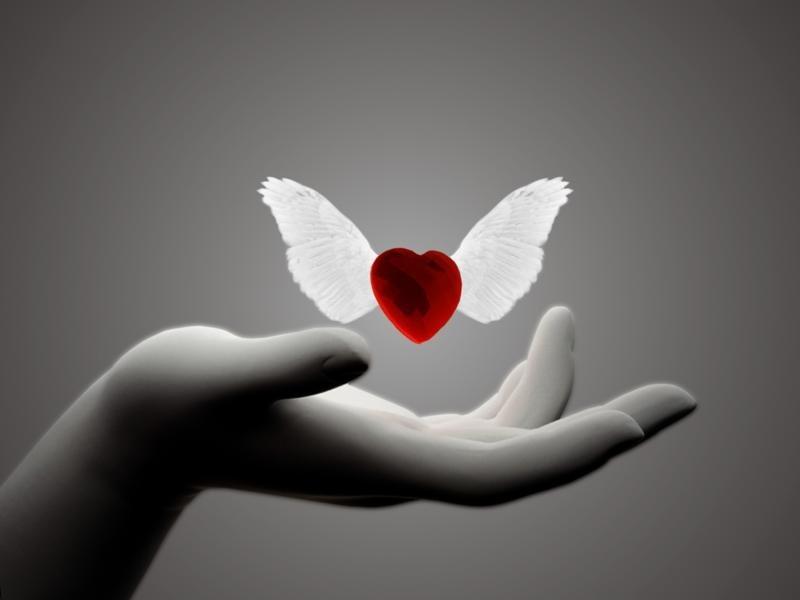 flyingheart
