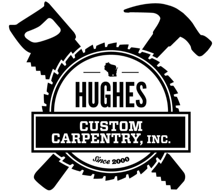 Hughes Custom Carpentry, Inc - Kitchen Remodel - Bathroom Remodel - Janesville, Wisconsin