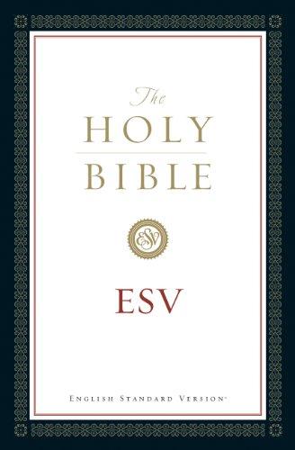 ESV - Kindle Version