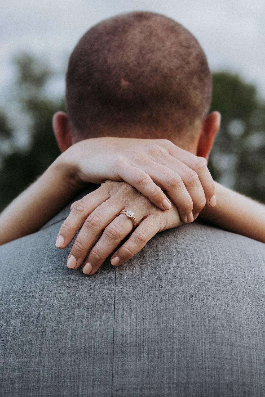 Prince Edward County Wedding Photography | Holly McMurter Photographs