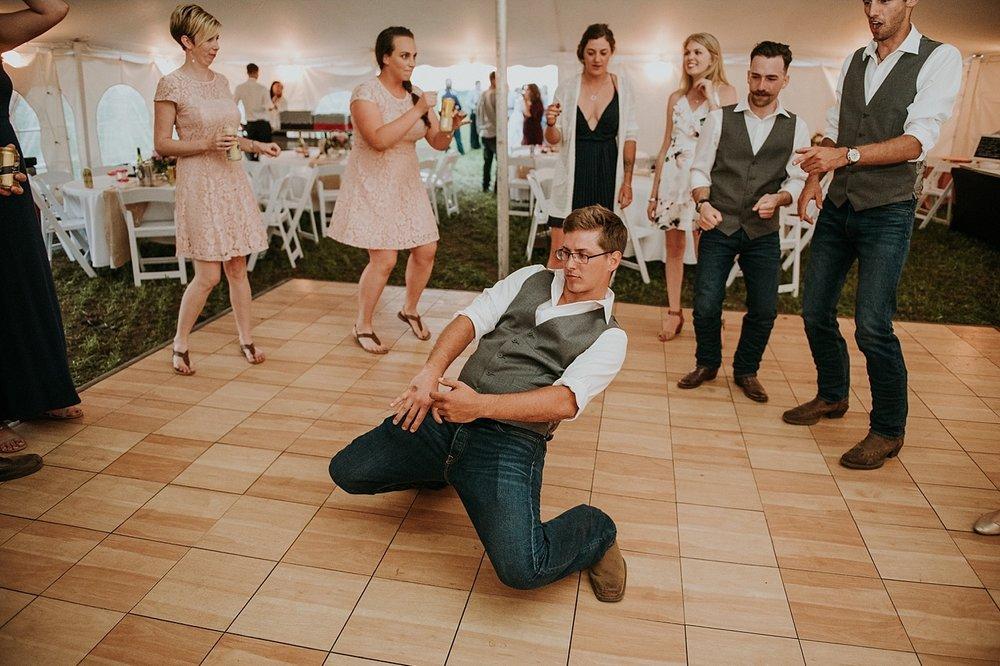 Prince Edward County Wedding Photographer | Holly McMurter Photographs