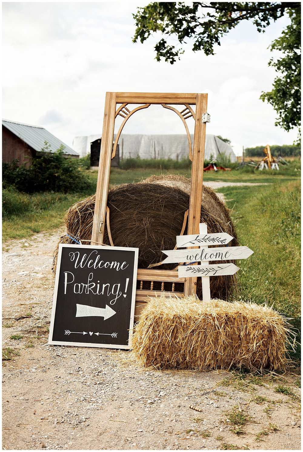 Laid-Back Front Porch Wedding | Holly McMurter Photographs | Prince Edward County