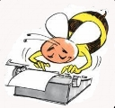 Bee Typing.jpeg