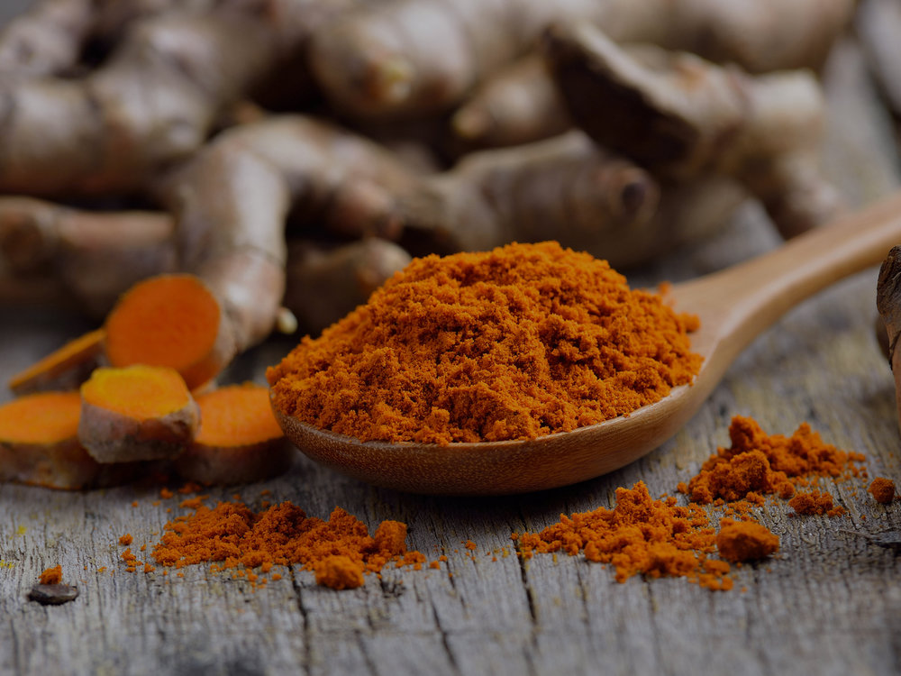Turmeric - 9,000 medical and clinical research studies have evaluated turmeric and curcumin and yielded a wealth of positive information.