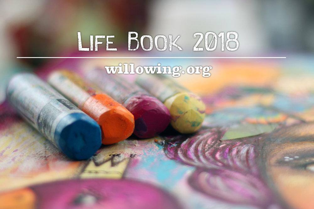 Lifebook 2018