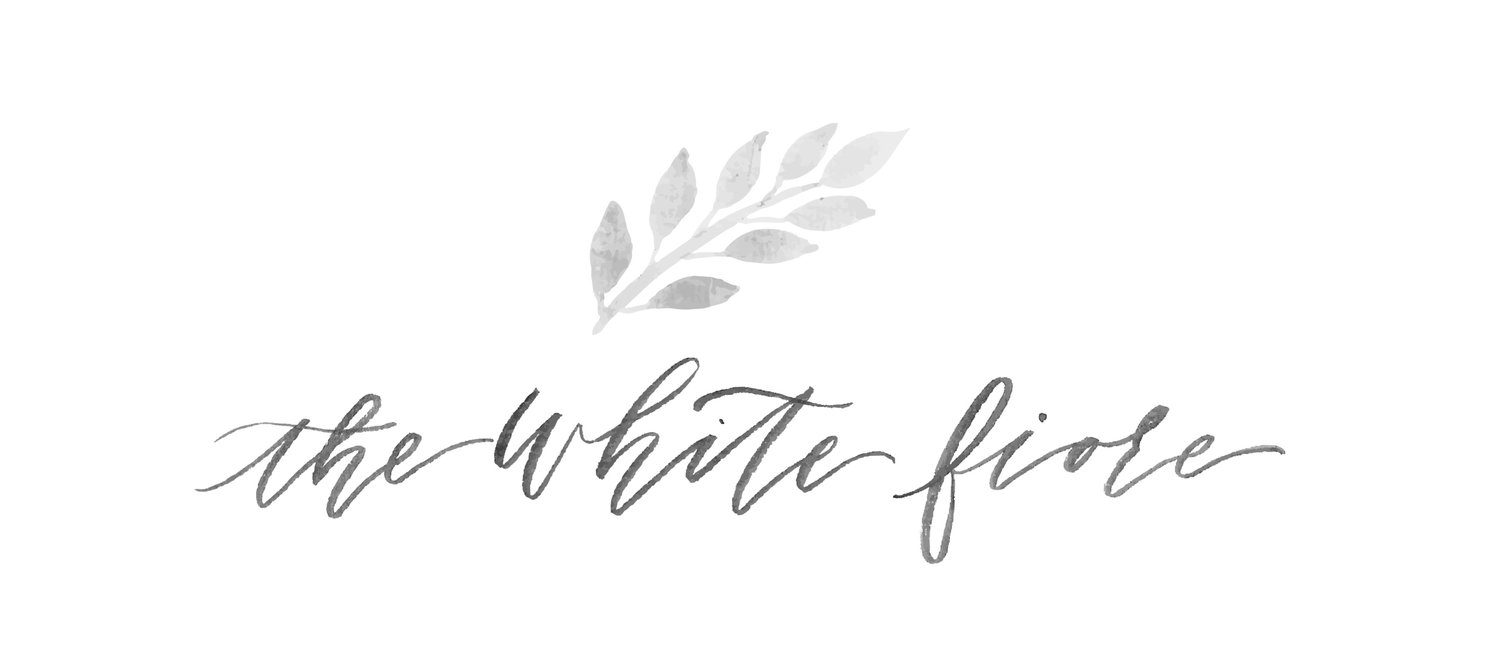 The White Fiore