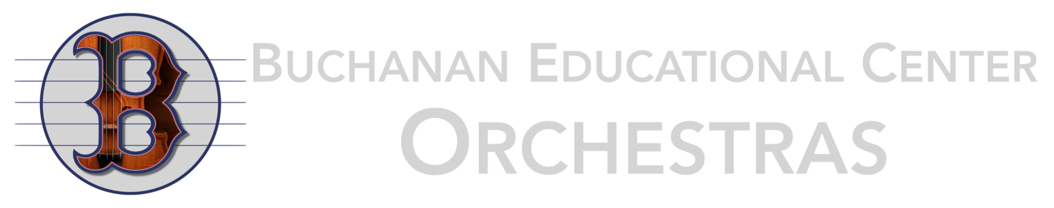 Buchanan Educational Center Orchestras