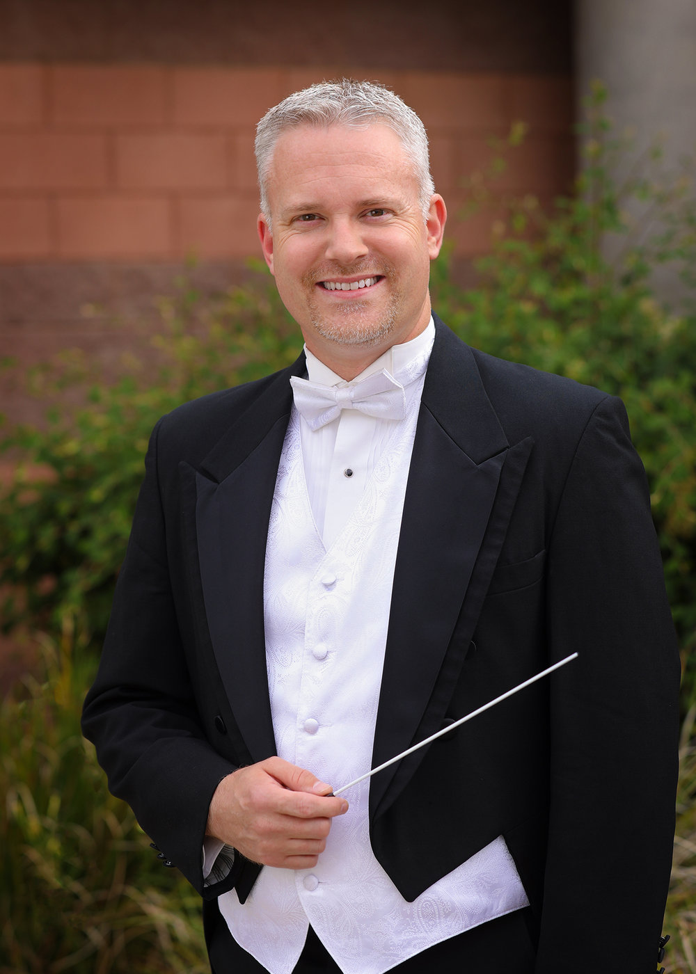 John Lack Director of Instrumental Music Buchanan Educational Center 559-327-3404    JohnLack@cusd.com