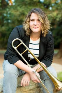 Barb Shinaver  Associate Director of Instrumental Music Director of Jazz Buchanan Educational Center 559-327-3225    BarbShinaver@cusd.com