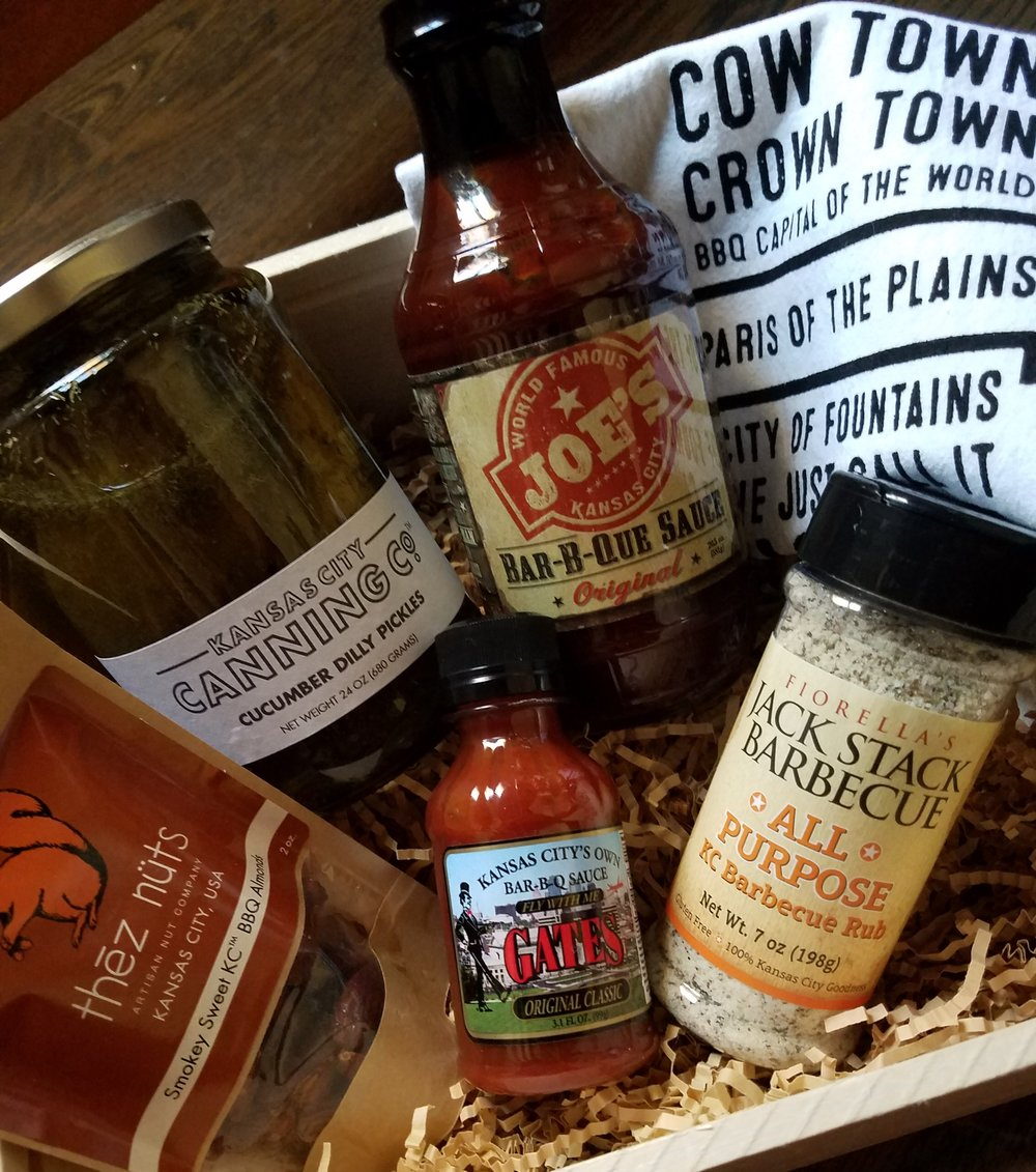 Jack Stack - All Purpose KC BBQ Rub   photo credit//  @kc_local   KANSAS CITY, MISSOURI