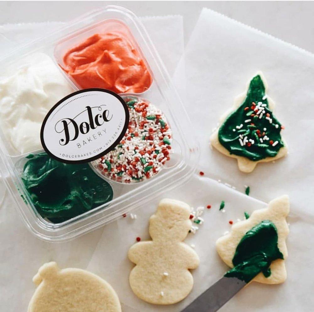 Image Courtesy of Dolce Bakery
