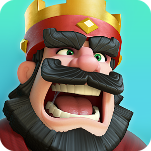 Clash Royale Mobile App