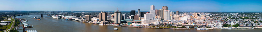 New Orleans, Louisianna