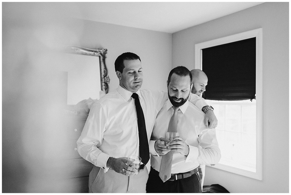 Shannon and Adam's New England Apple Orchard Wedding | Boston Wedding Photographer | madelinerosephoto.com