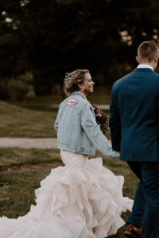 Austyn and Matt's Historic New England Codman House Wedding | Boston Wedding Photographer