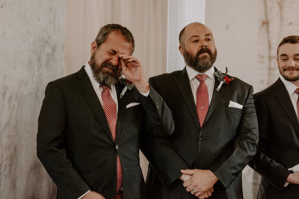 Moody Winter Industrial Berkshires Wedding | Boston Wedding Photographer | Madeline Rose Photography Co.