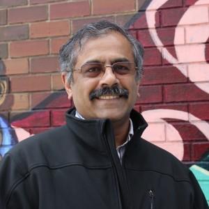 Raghu Srinivasan  Fiscal Manager