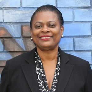 Ingrid Gomez-Faria  Director of Real Estate